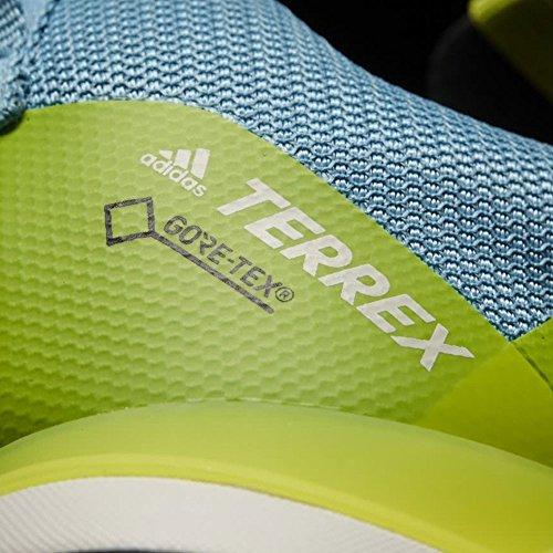 adidas Terrex CMTK Gore-Tex Women's Trail Laufschuhe - AW17 Blue
