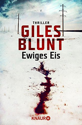 Ewiges Eis: Thriller (John Cardinal, Band 6)