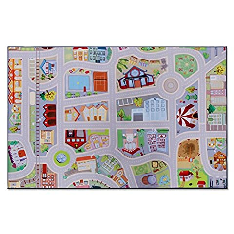 Childrens Play Carpet (150 x 200 cm)