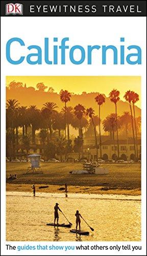 DK Eyewitness Travel Guide California (English Edition)