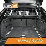 Travall® Guard Hundegitter TDG1332 - Maßgeschneidertes Trenngitter in Original Qualität