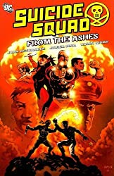 Suicide Squad: From the Ashes by John Ostrander (2008-09-02)