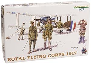 Eduard Plastic Kits 7503  - Royal Flying Corps en 1917