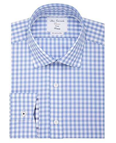 tmlewin-mens-blue-block-check-fitted-shirt-145