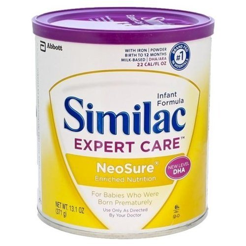 similac-neosure-infant-formula-with-iron-milk-based-powder-birth-to-12-months-131-oz-pack-of-6-by-si