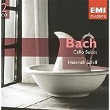 Cellosuiten 1-6 (Ex Df)