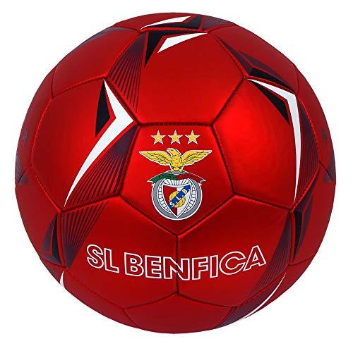Balón fútbol Benfica Lisboa-Oficial-T