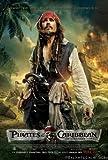 POSTERS Fluch der Karibik Fremde Gezeiten Film Mini-Poster