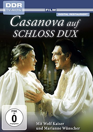 Casanova auf Schloss Dux - DDR TV-Archiv Preisvergleich
