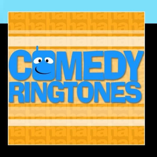 Comedy Ringtones, Vol. 1