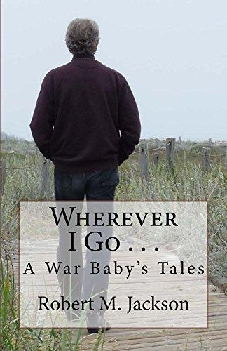 Descargar En Torrent Wherever I Go .: A War Baby's Tales PDF Libre Torrent
