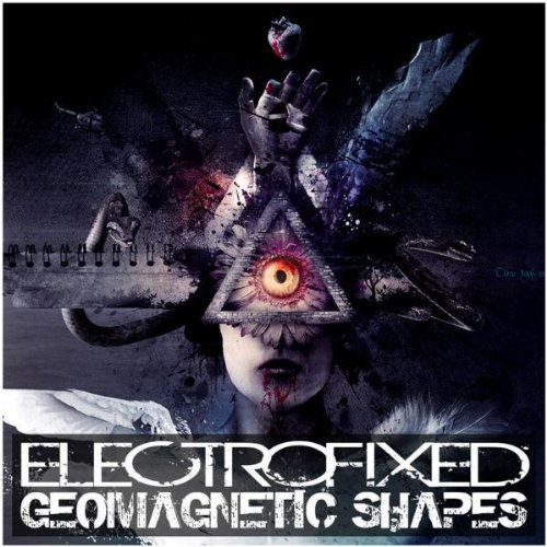 Geomagnetic Shapes (Silent H! Remix)