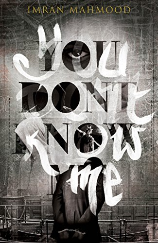 You Don't Know Me por Imran Mahmood