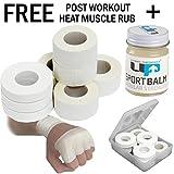 BST Prime Boxing MMA Martial Arts Pro Medical Grade Hand Handgelenk, Finger Taping Kit–8Stück Gym Pack