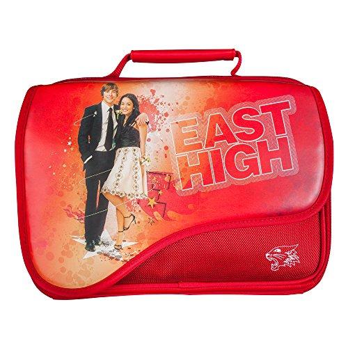 Disney - Bolso multiusos (bolsillo frontal), diseño High School Musical