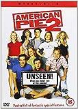 American Pie 2 [Reino Unido] [DVD]
