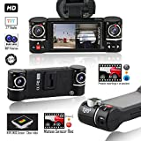 Best inDigi Dvr Cameras - Indigi® en voiture Dash Cam Camera DVR Tableau Review