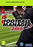 Football Manager 2015 (PC Code)