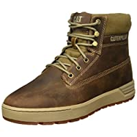 Cat Footwear Ryker Classic Boots, Mens Dark Beige, 9 UK 43 EU