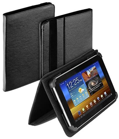 yayago Tablet Book-Style Tasche mit Standfunktion - Ultra Flach - für Samsung Galaxy Tab 10.1N (GT-P7501)