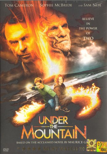 Under The Mountain (2009) Tom Cameron, Sam Neill, Sophie McBride [DVD] [2009]