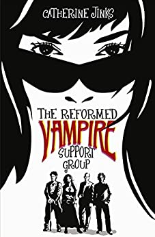The Reformed Vampire Support Group by [Jinks, Catherine]