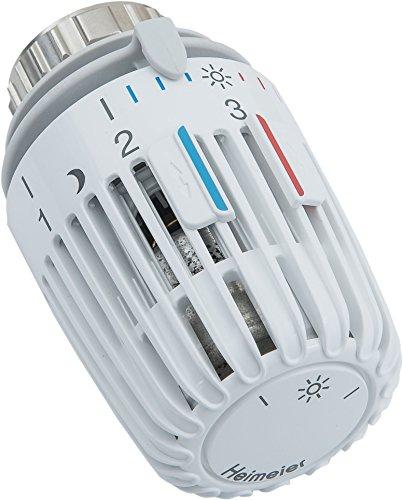 Heimeier HEIMFF Thermostat-Kopf