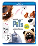 DVD & Blu-ray - Pets [Blu-ray]