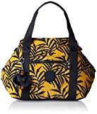 Kipling Art S, Damen Shopper, Multicolour (Corn Bloom Bl), 44x27x0.1 cm (W x H x L)