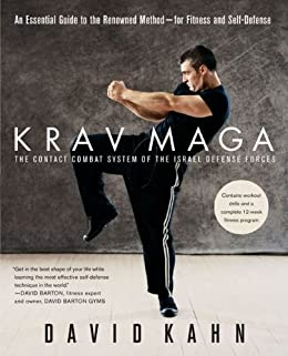 Krav Maga: An Essential Guide to the Renowned Method--for Fitness and Self-Defense par [Kahn, David]