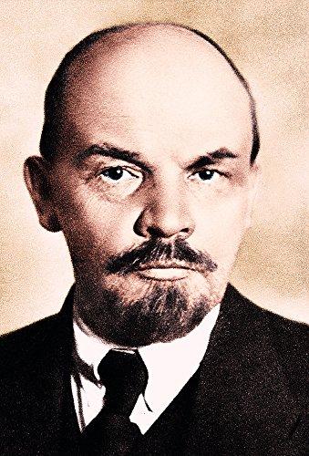 Lenin the Dictator por Victor Sebestyen