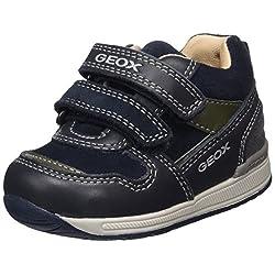 Geox B Rishon C Zapatillas...