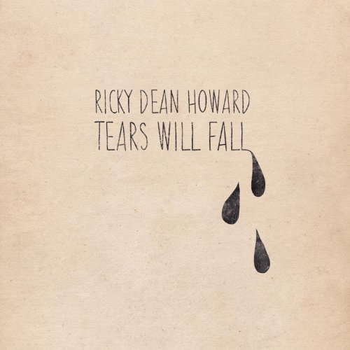 Tears Will Fall