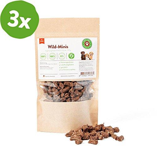 pets-deli-hundesnack-wild-minis-cookies-3-x-100g-hundekekse-lebensmittelqualitat-proteinreich