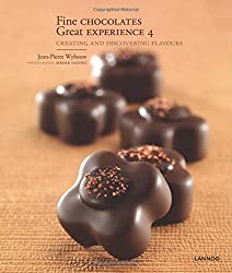 Fine Chocolates Great Experience 4: Creating and Discovering Flavours