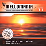 Mellomania 11 (Pedro Del Mar)