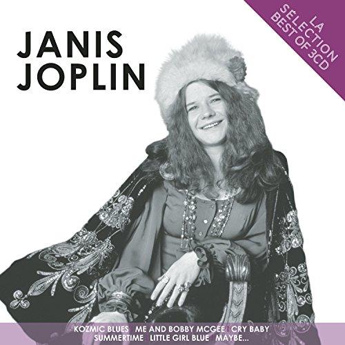 La Selection Janis Joplin
