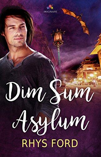 Dim Sum Asylum (MM) par Rhys Ford