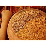 Cumin ( Kreuzkümmel ) Gewürz, ganz, zum Kochen, Backen oder für Tee, 1. Sorte, 75g