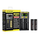 Beeway® Battery & Charger...