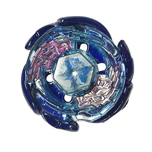 Electomania Metal Fusion 4D Spinning Top Beyblade Toy ( Blue )