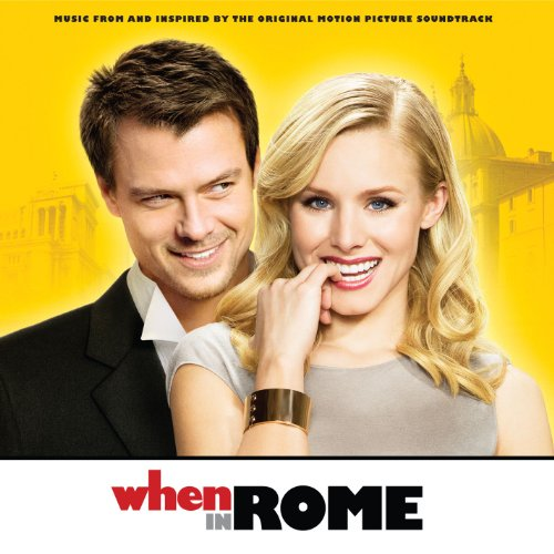 When In Rome - Music From And ...