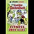 Fitness über alles: Lustiges Taschenbuch eComic Story 09