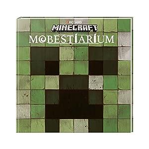 Minecraft – Mobestiarium Buch
