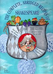The Complete Recipes of Shakespeare, Abridged (Postmodern Pasta) (English Edition)