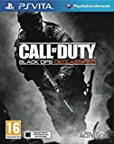 Best Psp Vita Games - Call of Duty: Black Ops Declassified (PlayStation Vita) Review