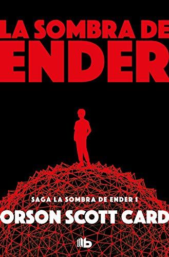 La sombra de Ender (Saga de Ender 5) (FICCIÓN)