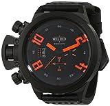 Welder Unisex 3300 K24 Oversize Chronograph Watch