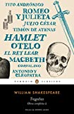 Tragedias (Obra completa Shakespeare 2) (PENGUIN CLÁSICOS)