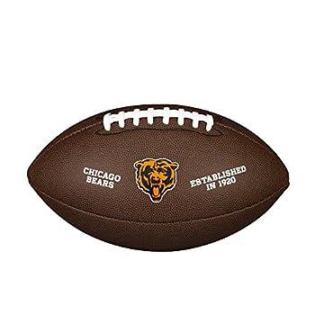 WILSON chicago bears NFL...